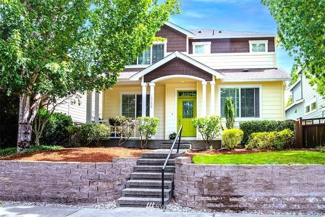 16158 166th Avenue SE, Renton, WA 98058 (#1811742) :: Keller Williams Realty