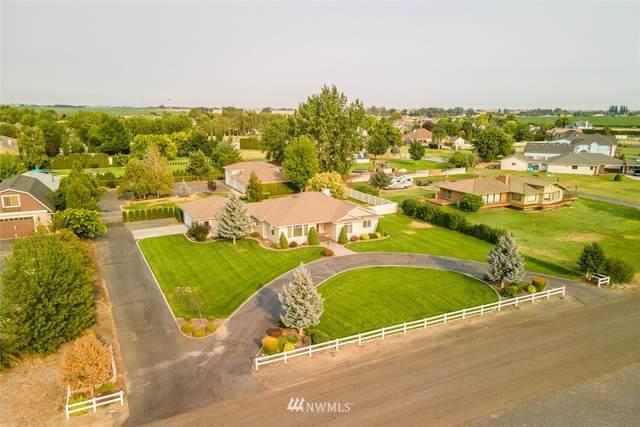 269 NE Karl Road, Moses Lake, WA 98837 (#1811764) :: The Kendra Todd Group at Keller Williams
