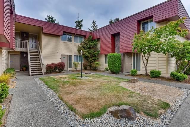 514 142nd Avenue SE #96, Bellevue, WA 98007 (#1811766) :: Pickett Street Properties