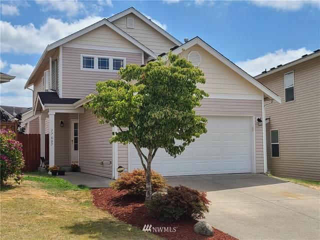 17607 108th Street Ct E, Bonney Lake, WA 98391 (#1811774) :: Lucas Pinto Real Estate Group