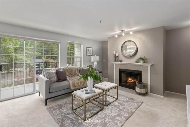 580 Front Street S B205, Issaquah, WA 98027 (#1811781) :: Alchemy Real Estate