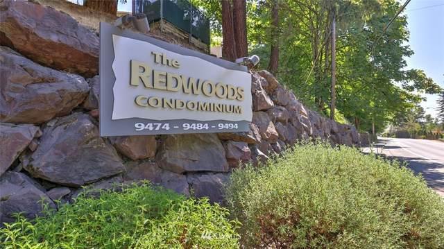 9494 Redmond-Woodinville Road NE B108, Redmond, WA 98052 (#1811796) :: Costello Team