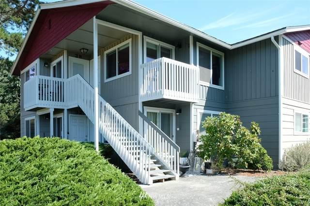 1930 Lawrence Street #38, Port Townsend, WA 98368 (#1811804) :: Ben Kinney Real Estate Team