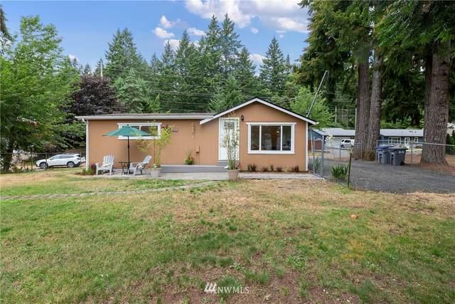 151 NE Bryan Lane, Belfair, WA 98528 (#1811810) :: Ben Kinney Real Estate Team