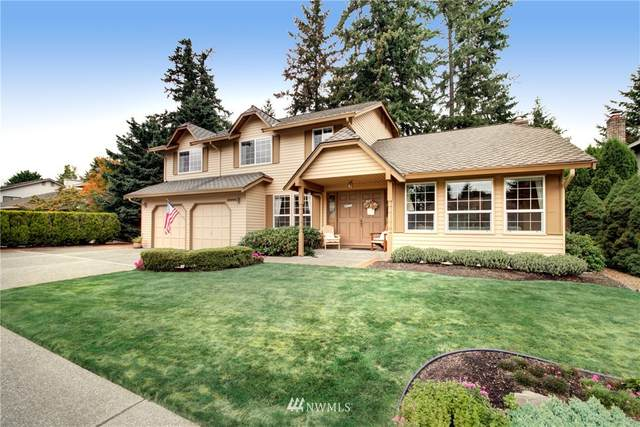 15006 SE 181st Street, Renton, WA 98058 (#1811814) :: Better Properties Real Estate