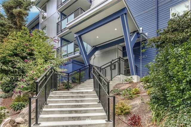 2510 W Bertona Street #433, Seattle, WA 98199 (#1811838) :: Northern Key Team