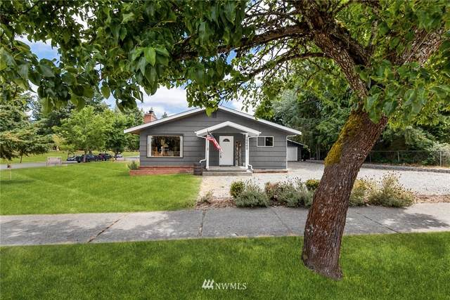 10440 Mill Road SE, Yelm, WA 98597 (#1811839) :: Pickett Street Properties