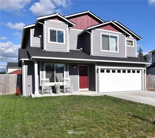 121 Carver Walk SE, Rainier, WA 98576 (#1811846) :: NW Homeseekers