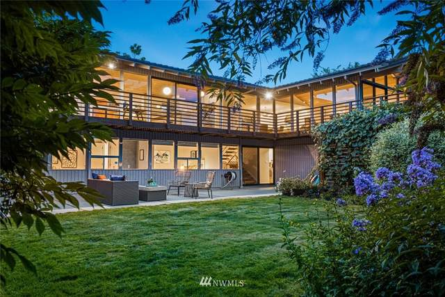 19548 47th Avenue NE, Lake Forest Park, WA 98155 (#1811853) :: Better Properties Real Estate