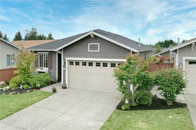 8204 Mossy Rock Avenue NE, Lacey, WA 98516 (#1811857) :: Better Properties Real Estate