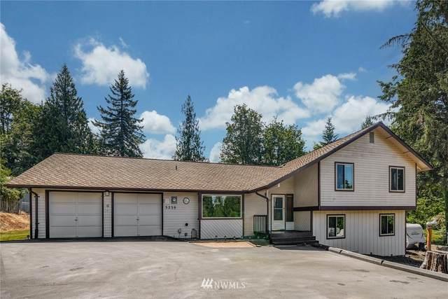 5239 333 Avenue SE, Fall City, WA 98024 (#1811859) :: Better Properties Real Estate