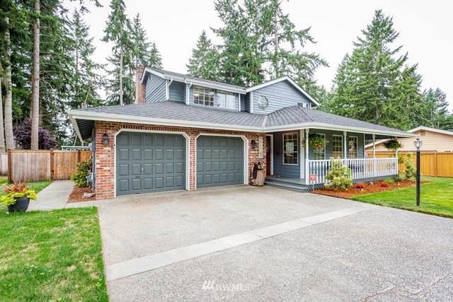 9004 165th Street E, Puyallup, WA 98375 (#1811865) :: Better Properties Real Estate