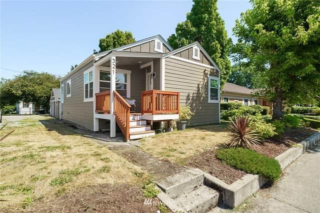 321 4th Street NE, Auburn, WA 98002 (#1811884) :: Shook Home Group