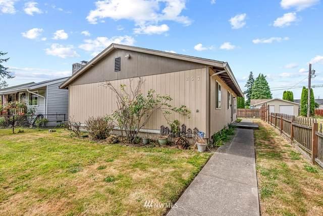 257 28th Avenue, Longview, WA 98632 (#1811897) :: Shook Home Group