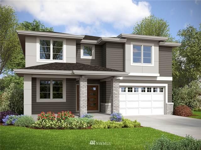 13302 SE 264th Place Lot13, Kent, WA 98042 (#1811908) :: Lucas Pinto Real Estate Group