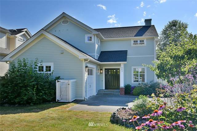 1883 Park View Drive NE, Bainbridge Island, WA 98110 (#1811916) :: Mike & Sandi Nelson Real Estate