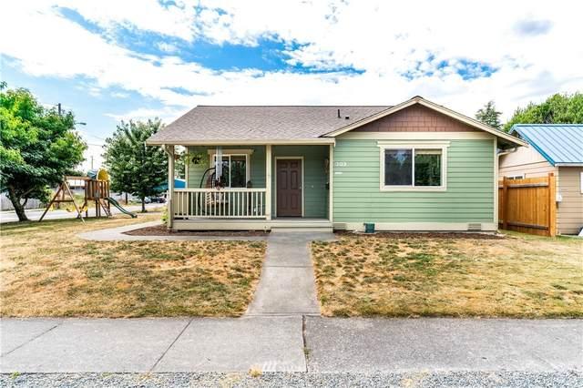 303 N Cherry Street, Burlington, WA 98233 (#1811919) :: Lucas Pinto Real Estate Group