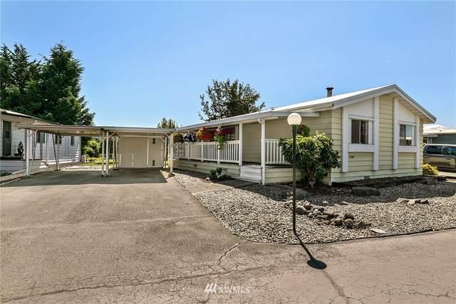 1336 Spruce Drive #1336, Enumclaw, WA 98022 (#1811920) :: Stan Giske