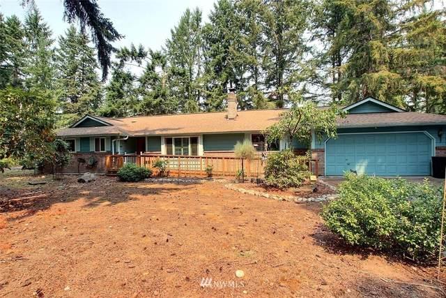 6611 241st Street E, Graham, WA 98338 (#1811927) :: Ben Kinney Real Estate Team