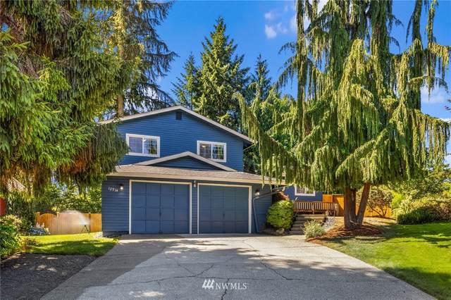12914 46th Drive SE, Everett, WA 98208 (#1811932) :: Becky Barrick & Associates, Keller Williams Realty
