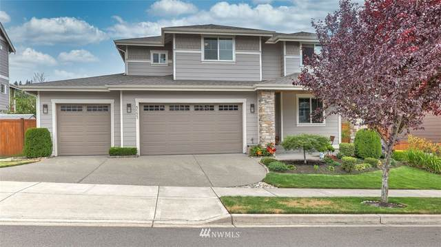 5153 Wesley Avenue SE, Auburn, WA 98092 (#1811950) :: Becky Barrick & Associates, Keller Williams Realty