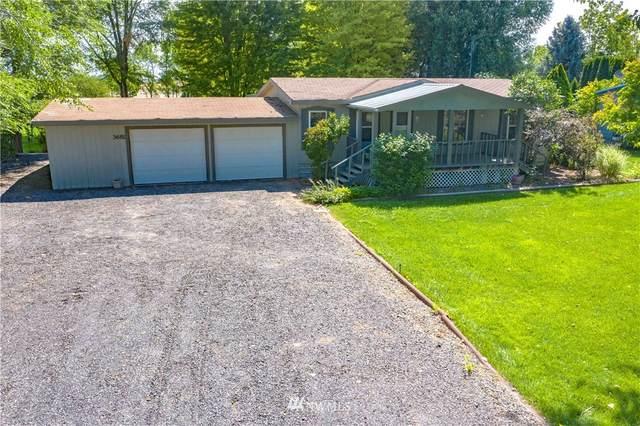 3681 NE Road E, Moses Lake, WA 98837 (#1811968) :: Shook Home Group