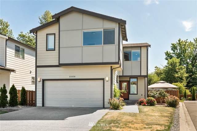 22620 SE 284th Court, Maple Valley, WA 98038 (MLS #1811984) :: Community Real Estate Group