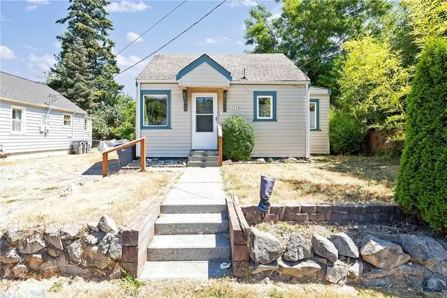 1710 Snyder Avenue, Bremerton, WA 98312 (#1811986) :: Mike & Sandi Nelson Real Estate