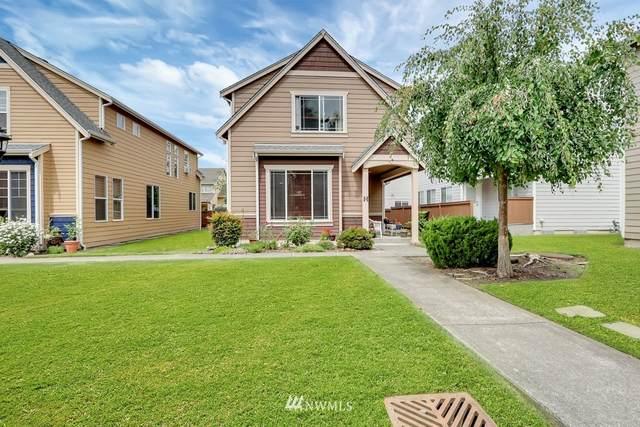 1748 Garfield Street H, Enumclaw, WA 98022 (#1811998) :: Stan Giske