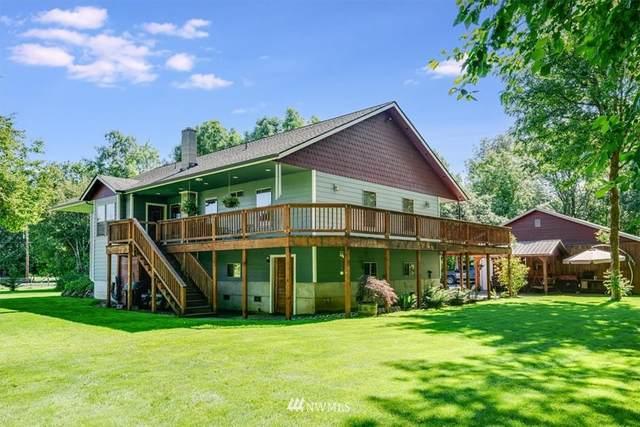 768 Leudinghaus Road, Chehalis, WA 98532 (#1812021) :: Icon Real Estate Group