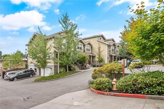 7322 Rainier Avenue S #105, Seattle, WA 98118 (#1812023) :: Stan Giske