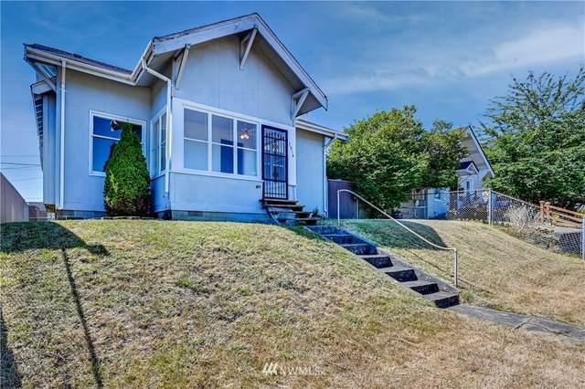 2814 21st Street, Everett, WA 98201 (#1812033) :: Becky Barrick & Associates, Keller Williams Realty