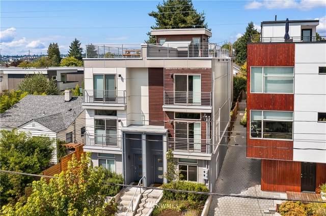 316 NW 41st Street A, Seattle, WA 98107 (#1812035) :: McAuley Homes