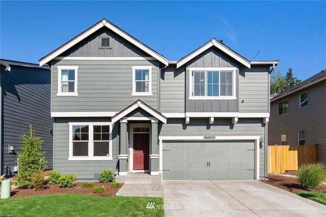 27928 15th Avenue S, Des Moines, WA 98003 (#1812042) :: NW Homeseekers
