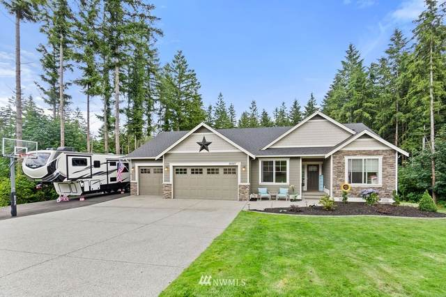 26527 12th Dr Nw, Stanwood, WA 98292 (#1812048) :: Keller Williams Western Realty