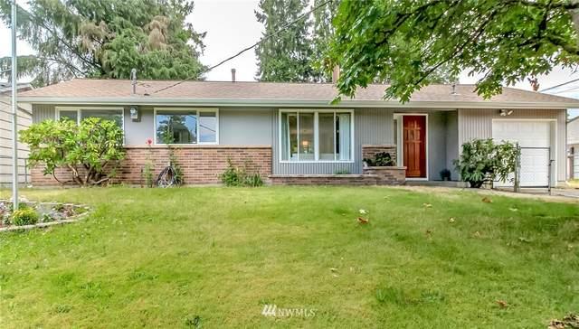 24340 35th Place S, Kent, WA 98032 (#1812065) :: Lucas Pinto Real Estate Group