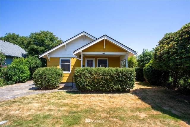 513 2nd Street SE, Puyallup, WA 98372 (#1812074) :: Priority One Realty Inc.