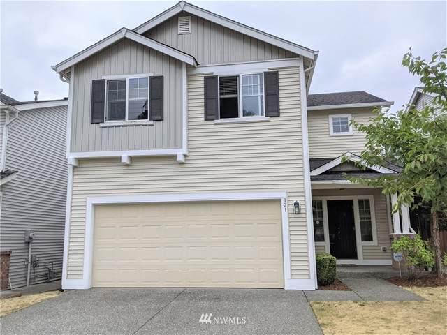 131 Glennwood Place NE, Renton, WA 98056 (#1812076) :: Becky Barrick & Associates, Keller Williams Realty