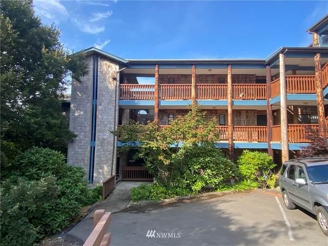 2801 Willows Road #11, Seaview, WA 98644 (#1812111) :: Ben Kinney Real Estate Team