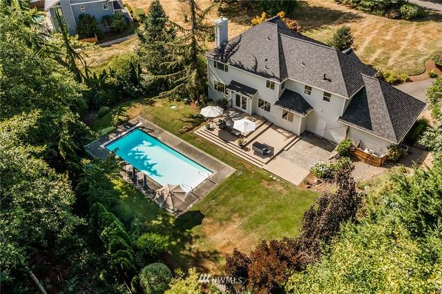 23231 NE 142nd Place, Woodinville, WA 98077 (#1812124) :: Ben Kinney Real Estate Team