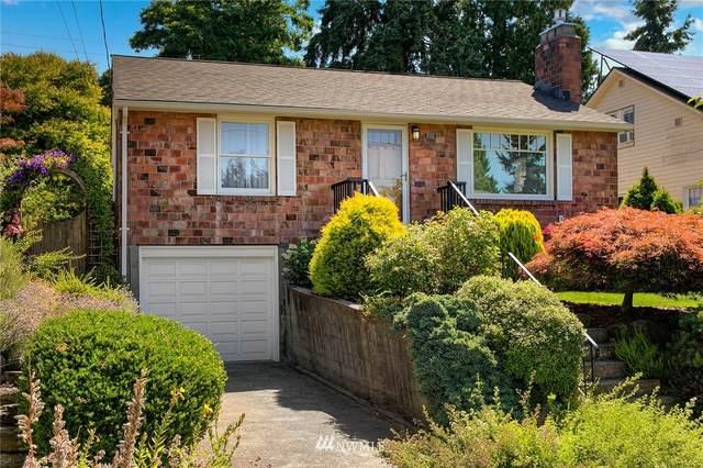 8026 12th Avenue NW, Seattle, WA 98117 (#1812174) :: Alchemy Real Estate
