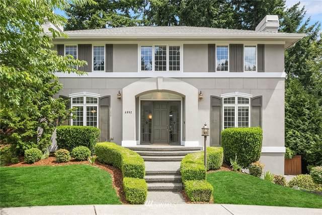 4952 160th Court SE, Bellevue, WA 98006 (MLS #1812179) :: Community Real Estate Group