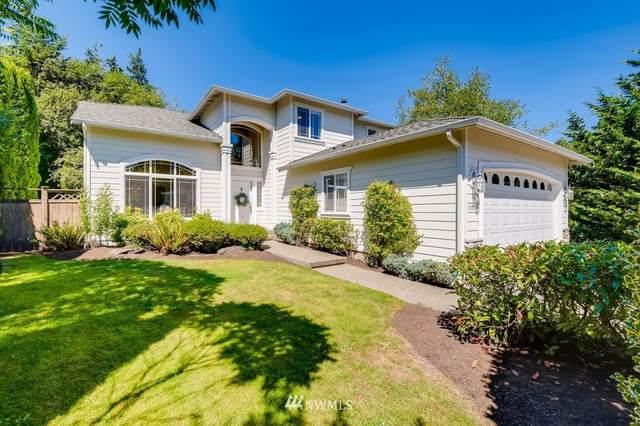 10904 51st Avenue SE, Everett, WA 98208 (#1812192) :: Better Properties Real Estate