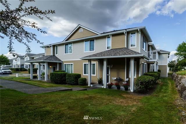 6129 Lindsay Avenue SE A-8, Auburn, WA 98092 (#1812213) :: Lucas Pinto Real Estate Group