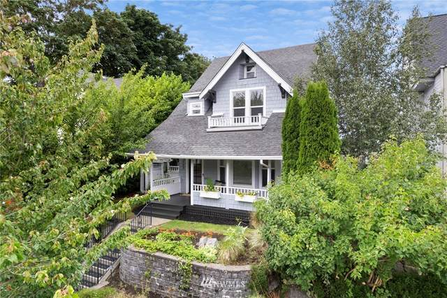 3209 N 27th Street, Tacoma, WA 98407 (#1812241) :: Ben Kinney Real Estate Team