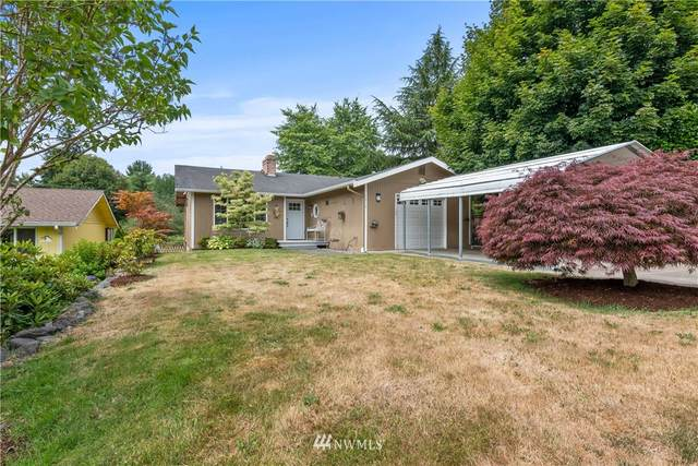 1812 S Visscher Street, Tacoma, WA 98465 (#1812249) :: Ben Kinney Real Estate Team