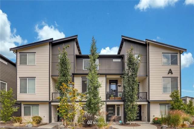 14913 48th Avenue W A-2, Edmonds, WA 98026 (#1812251) :: Canterwood Real Estate Team