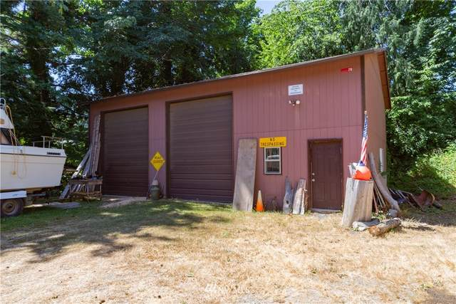 74 Quilcene Avenue, Quilcene, WA 98376 (#1812272) :: Franklin Home Team