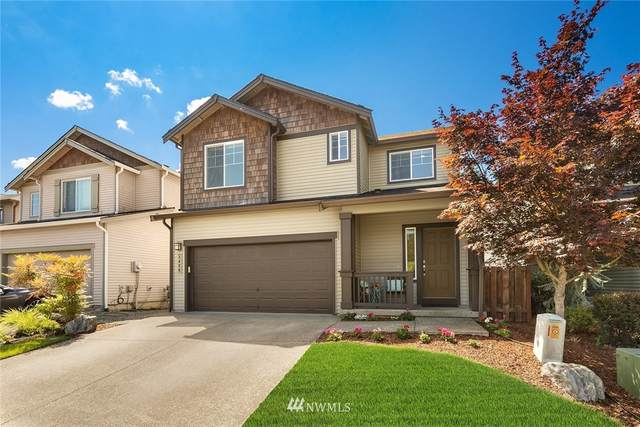 1426 42nd Street NE, Auburn, WA 98002 (#1812273) :: Shook Home Group
