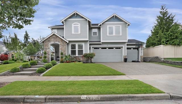9350 Earhart Street NE, Lacey, WA 98516 (#1812280) :: Lucas Pinto Real Estate Group